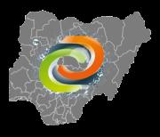 Nigeria mapBxx